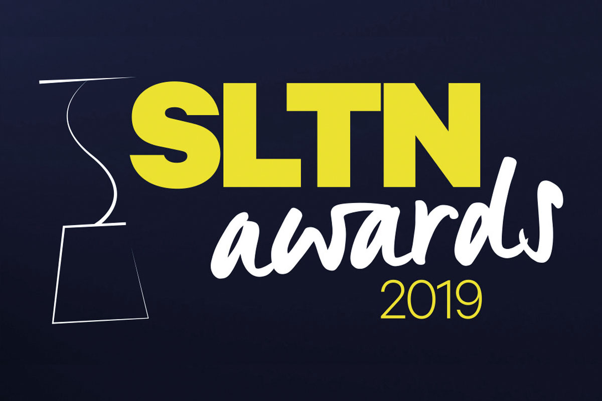 SLTN Awards 2019