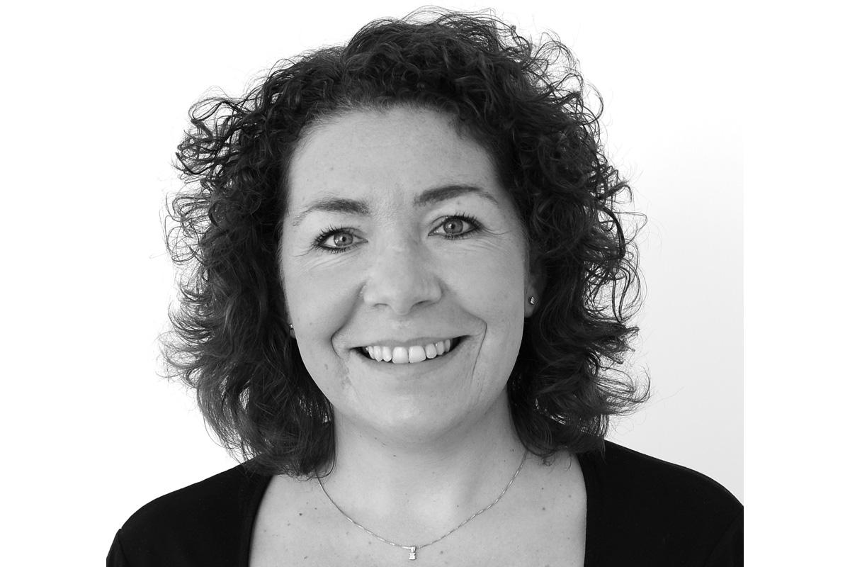 Gillian McKenzie