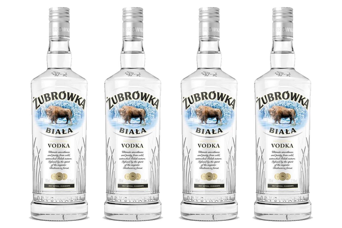 Zubrówka-Biala-vodka