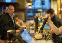 Marston's-brewer-pub-company