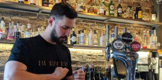 niven's-bartender