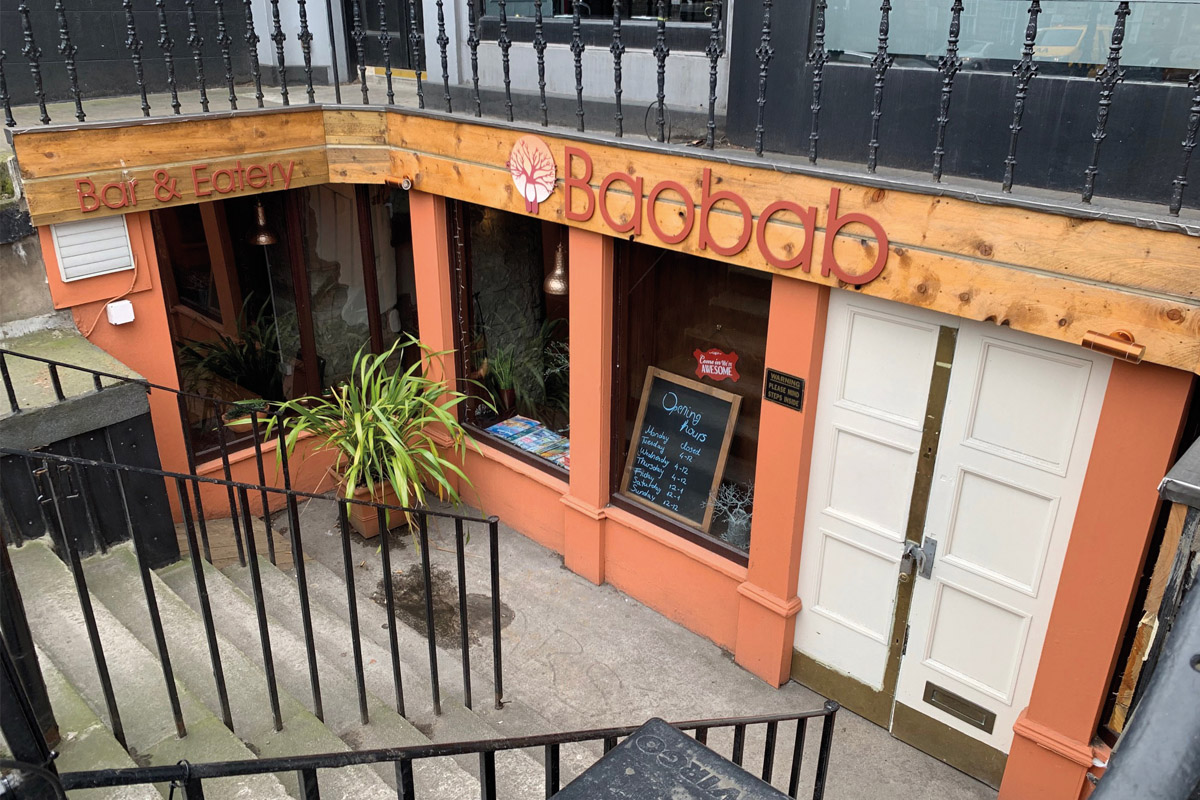 Baobab-Edinburgh
