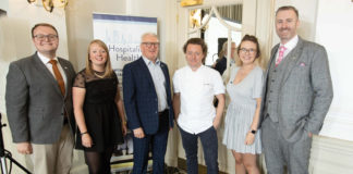 hospitality-health-charity-launch