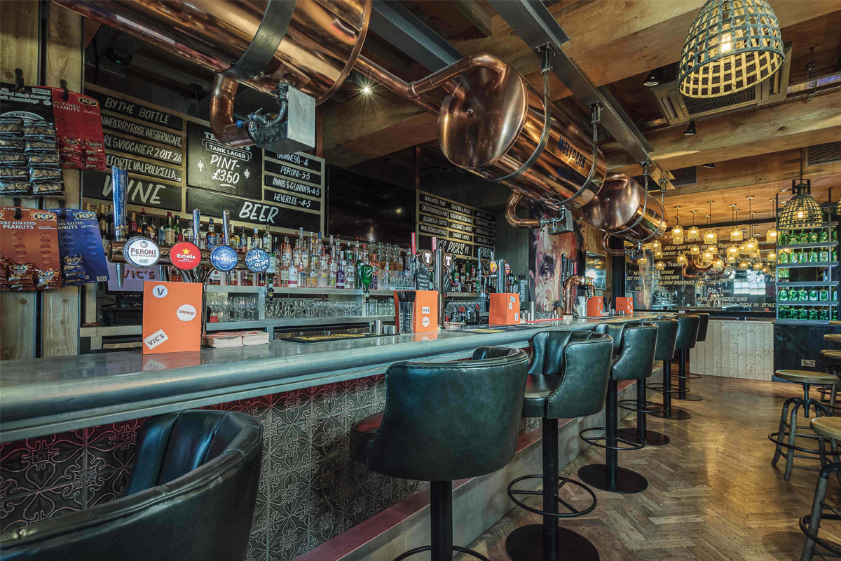 tennent's-tank-suspended-above-bar