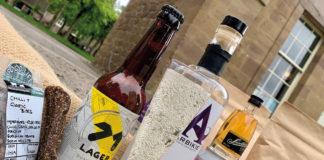 Local Angus Food & Drink