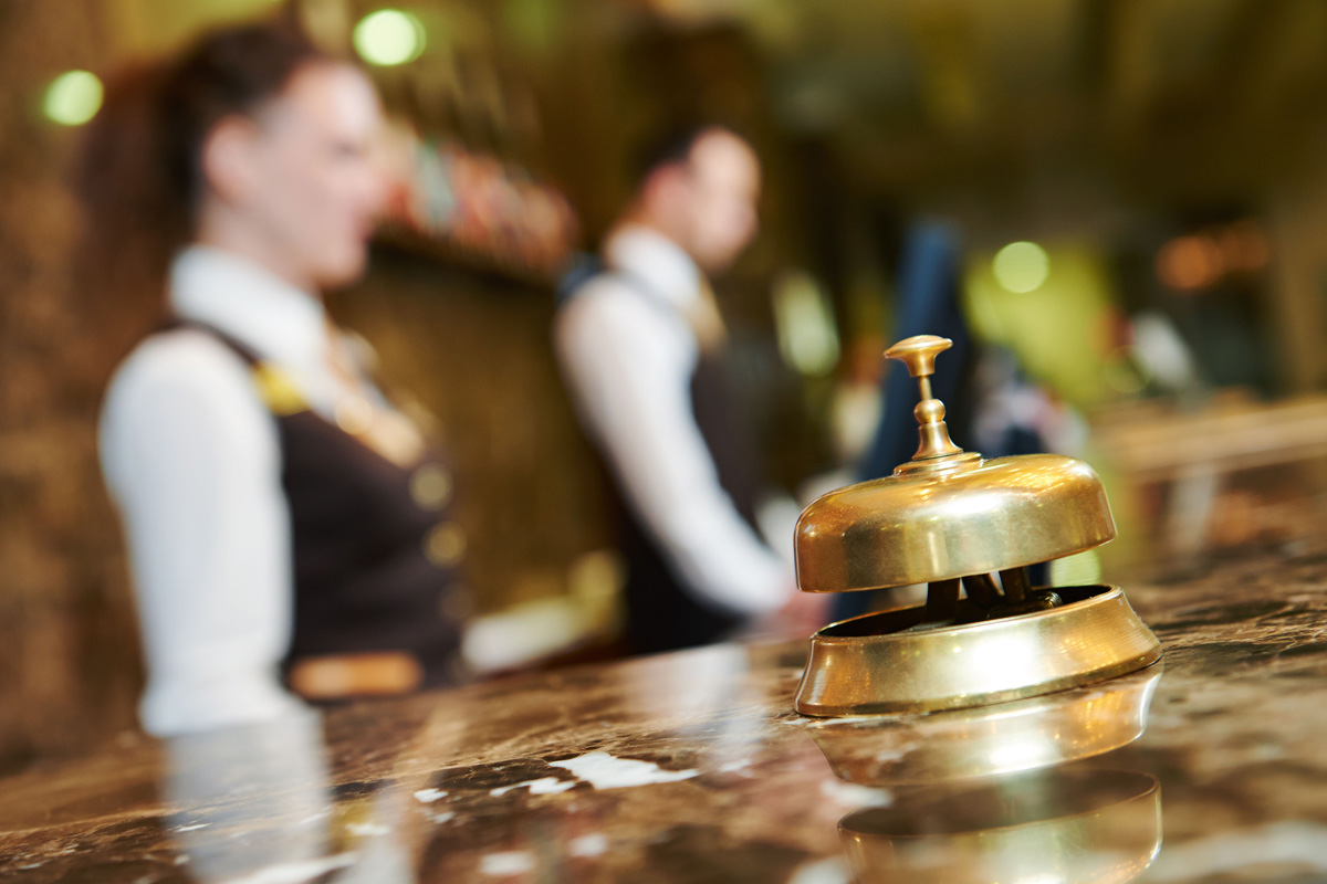 Hotels facing difficulty due to lack of staff amid Brexit fears