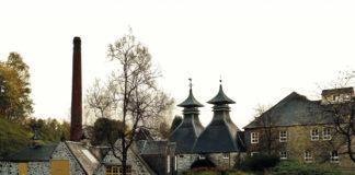 Strathisla Distillery Moray