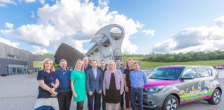 Stirling & Forth Valley Accessible Tourism