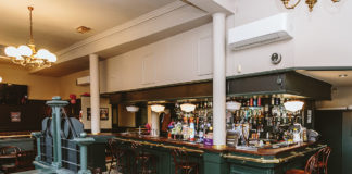 Mountblow Bar