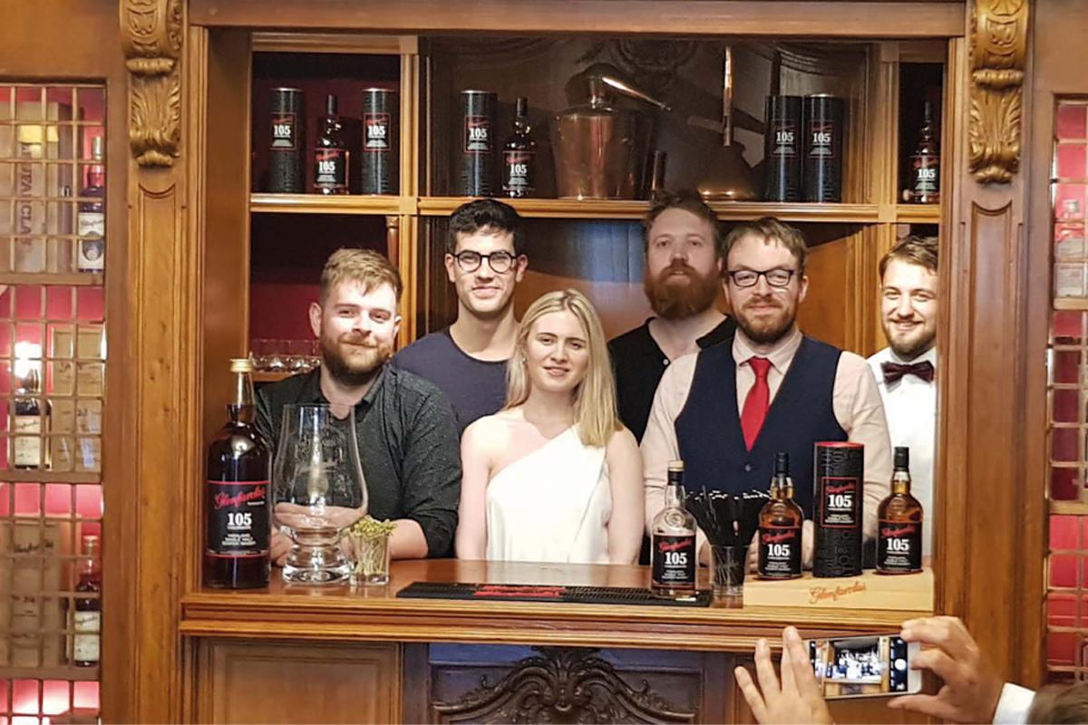 glenfarclas-cocktail-contest-winner
