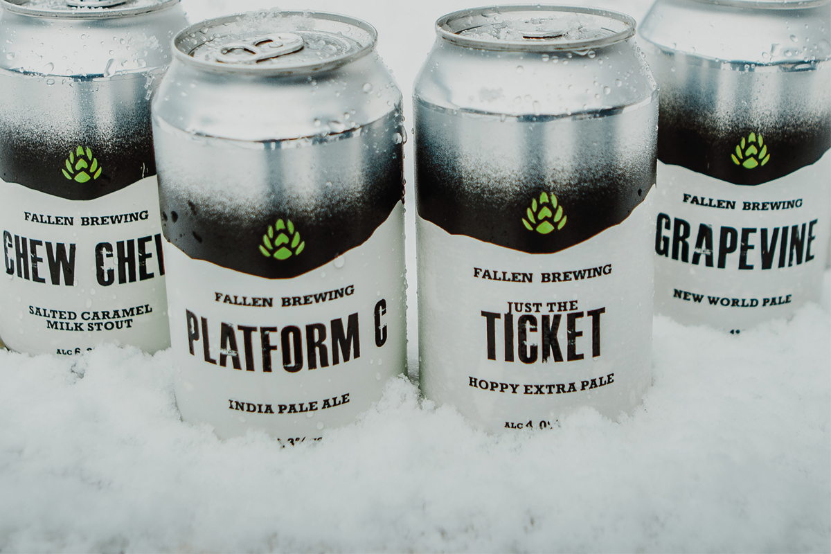 fallen-brewing-co-cans