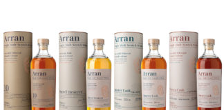 Arran single malt