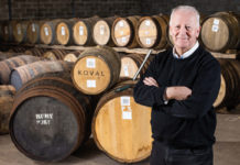 Billy Walker, GlenAllachie Distillery