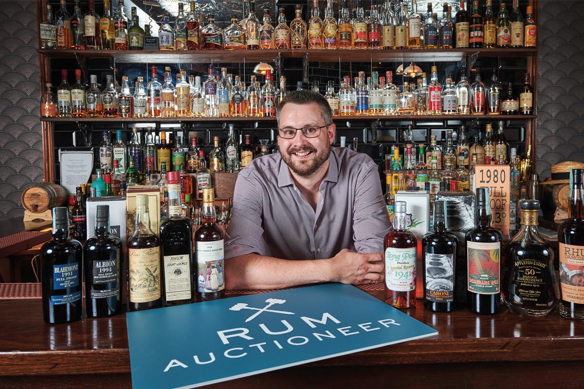 iain-mcclune-rum-auctioneer