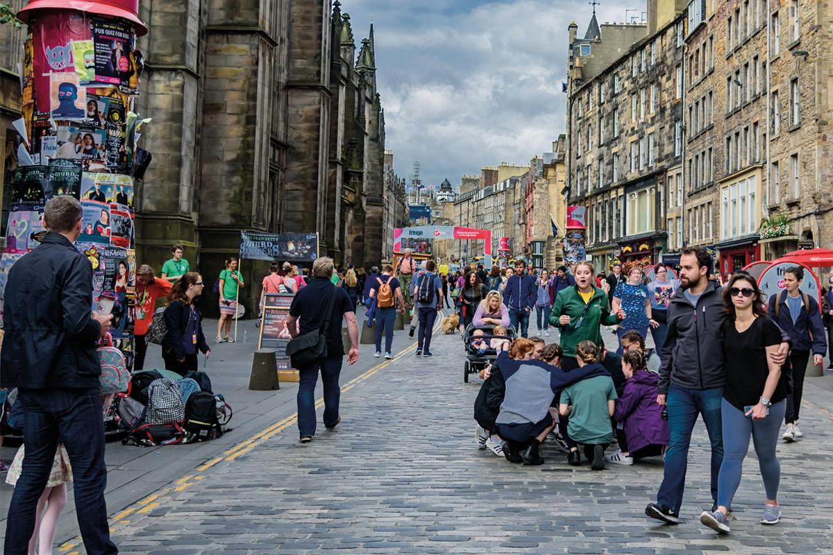 fringe-festival-road-closures