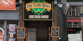 Irish Rover