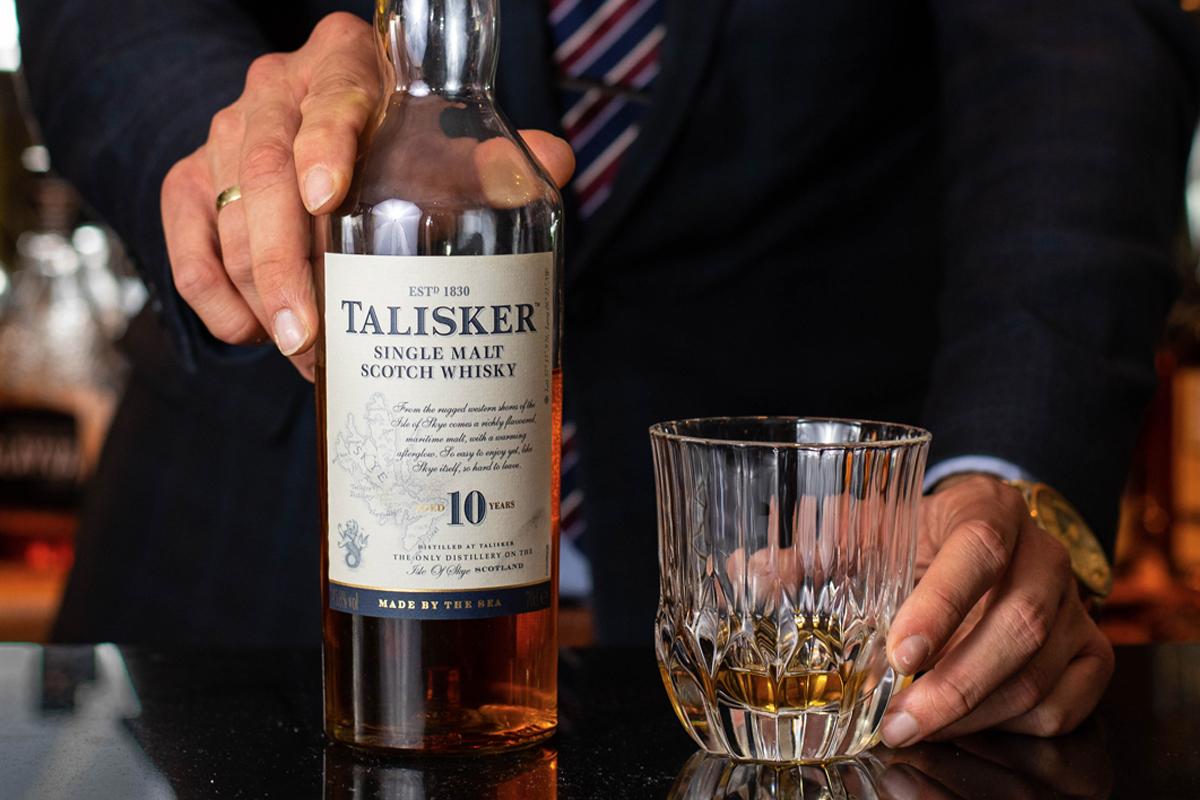 glasgow-cocktail-week-talisker