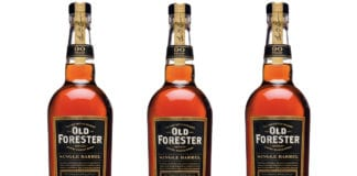 old-forester-bourbon