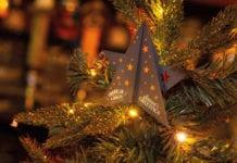 Franklin & Sons Christmas Stars