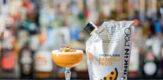 Funkin cocktails martini