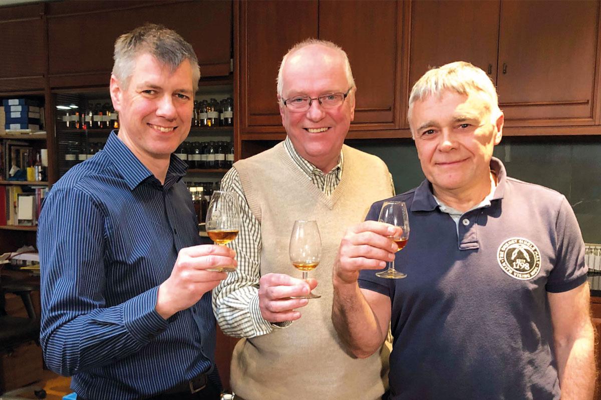 highland-park-whisky-team