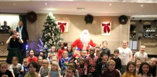 redhurst-hotel-christmas-party-manorview