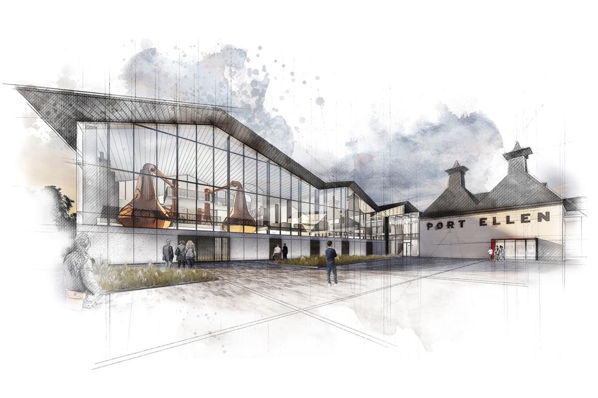 port-ellen-distillery-plans