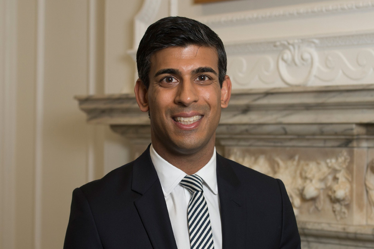 Rishi Sunak revamps business interruption loans to aid more companies