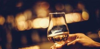 Whisky dram pic