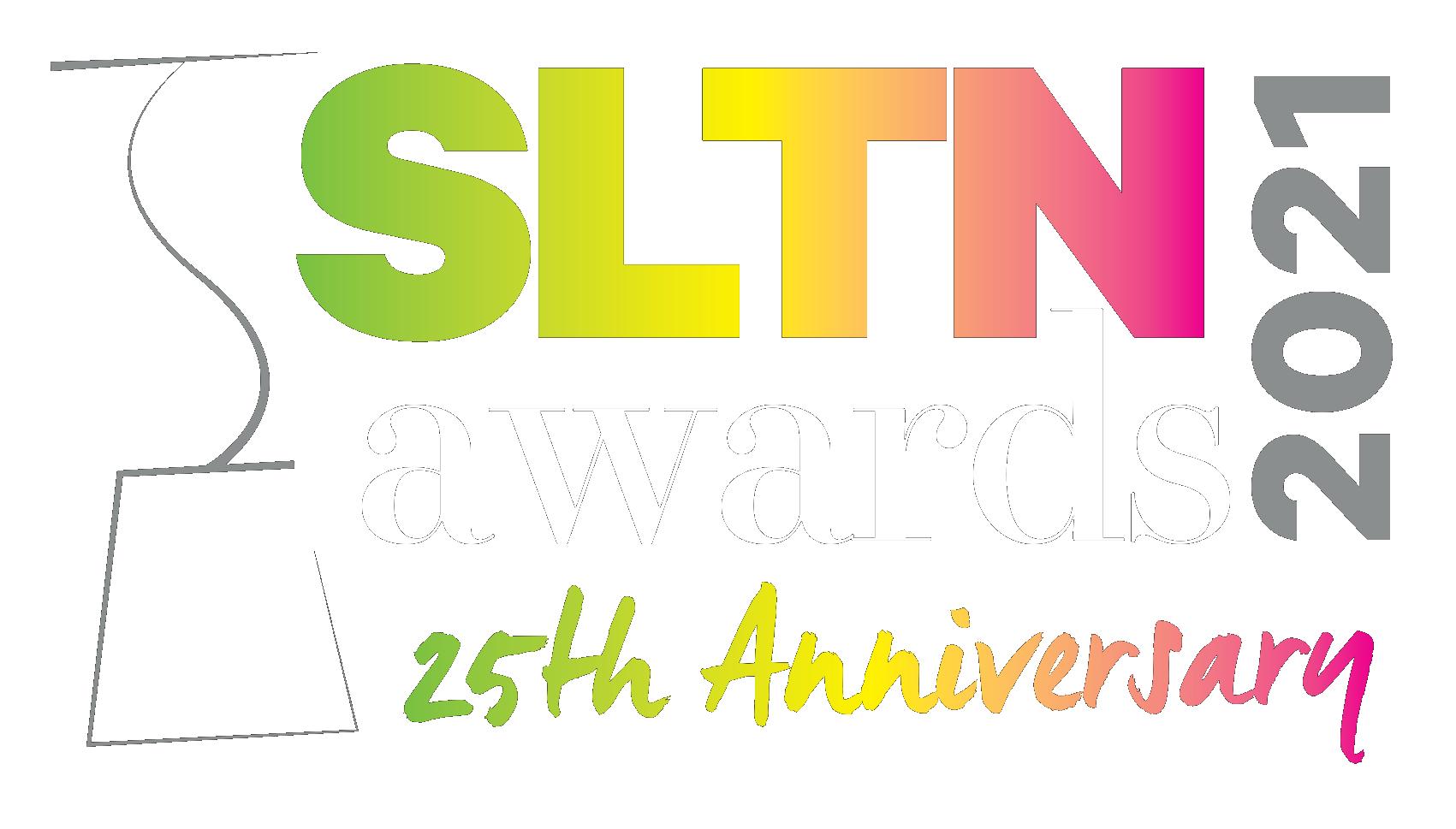SLTN Awards 2020 - 25th Anniversary